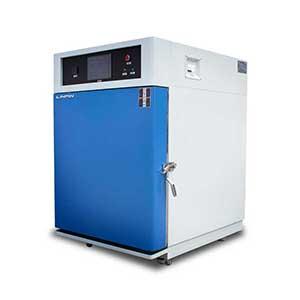 超低温试验箱 液氮深冷低温箱 超低