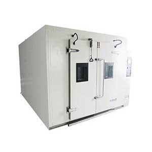 步入式低温试验室 大型低温试验箱