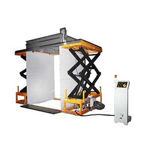 升降式滴水试验设备 可升降滴水设